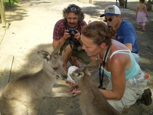 Janice_with_Mama_Kangaroo